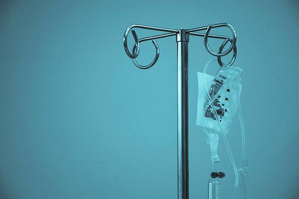 Interwencyjne kroplówki dobrane indywidualnie do każdego pacjenta