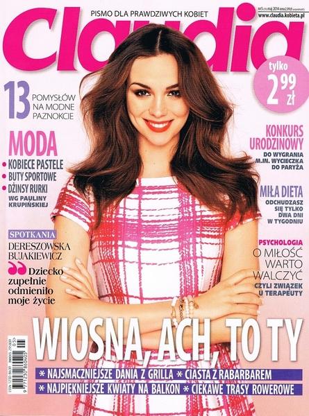 Pismo Claudia