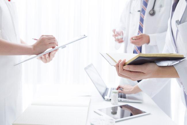 Diagnostyka przypadków trudnych