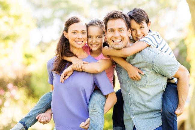 Porady  specjalisty dla rodziny