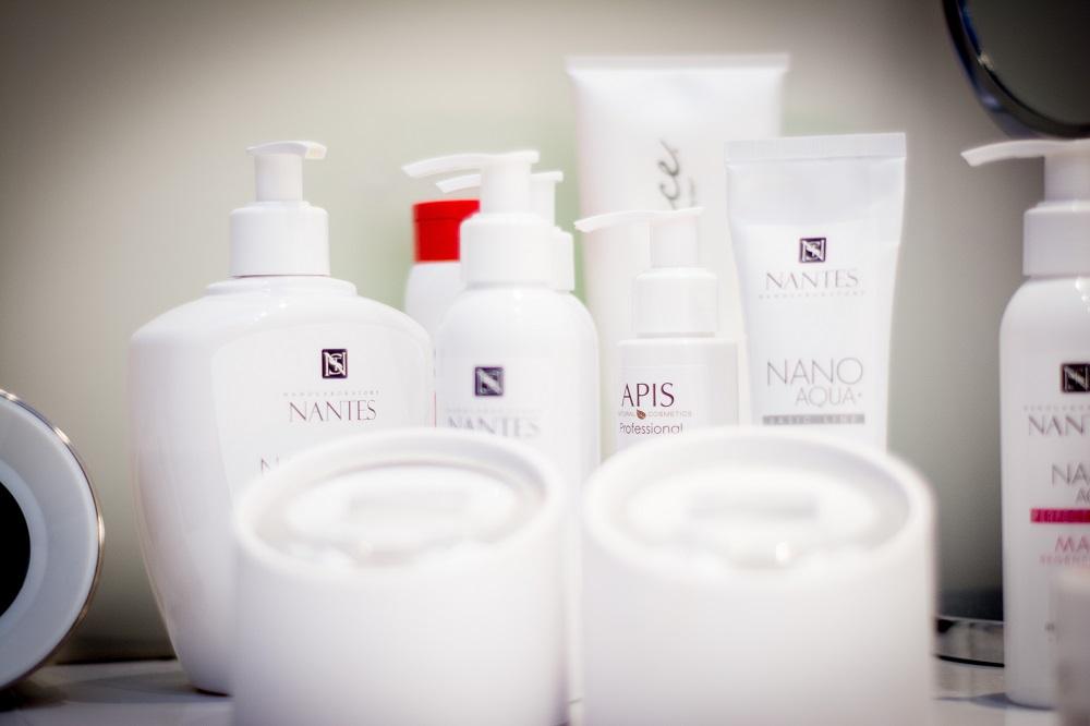 zabiegi kosmetyczne i pielęgnacja skóry-kosmetyki