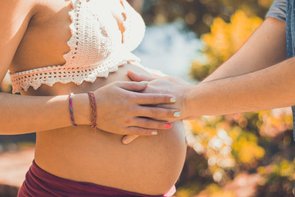 koronawirus a ciąża